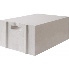 Блок стеновой с системой паз-гребень производства завода ГРАС г.Саратов
