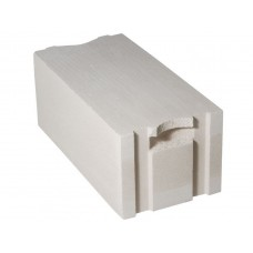 Блок стеновой с системой паз-гребень производства завода ТЕПЛОН г.Ульяновск
